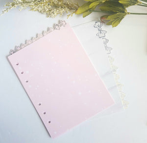 Bow Planner Dividers