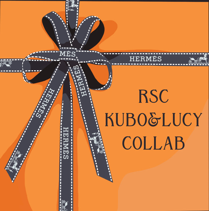 RSC AND KUBO&LUCY COLLAB! avaliable 12pm CST / 1pm EST