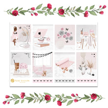 Load image into Gallery viewer, In Pink We Trust Full kit Featuring Exclusive Clipart!!