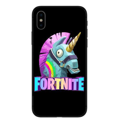 reputable site 3bf78 05b5f Fortnite Battle Royale Case for iPhone 6, 6s, 7, 7 Plus, 8, 8 Plus & iPhone  X