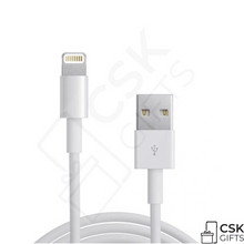 Genuine 1M Apple iPhone & iPad Charger Cable