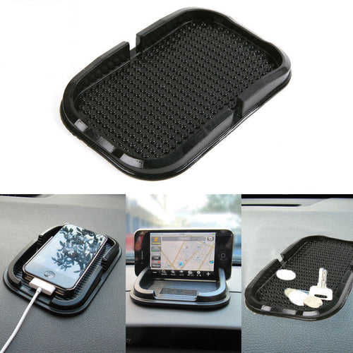 Car Dashboard Phone & SatNav Sticky Holder