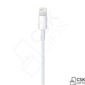 Original 2 Metre Apple iPhone Charger Cable