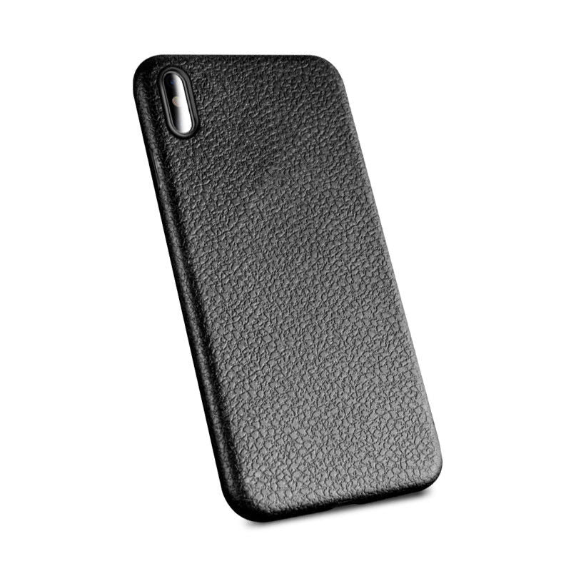 pretty nice c8f43 a679f Luxury Ultra-Thin Shockproof Leather Case For Apple iPhone 6, 6s, 6+, 7,  7+, 8, 8+, X
