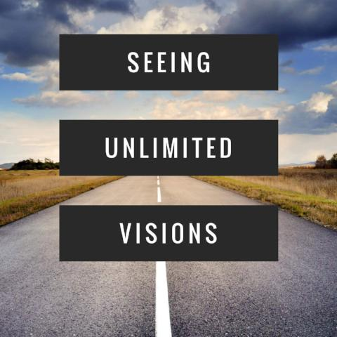 Seeing Unlimited Visions - 7/10/18