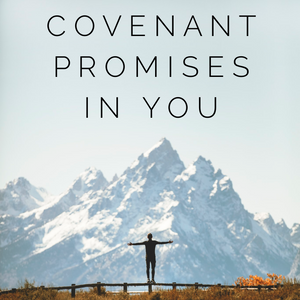 Covenant Promises in You - 1/3/20