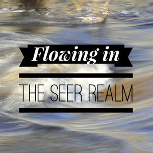 Flowing in the Seer Realm - 11/12/19
