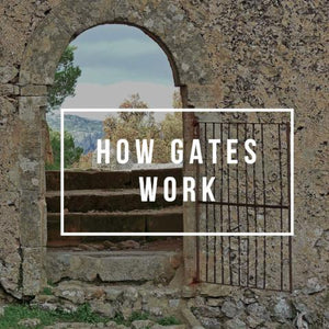 How Gates Work - 6/19/18