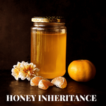 Honey Inheritance - 9/28/18