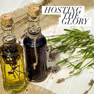 Hosting the Glory - 10/18/20