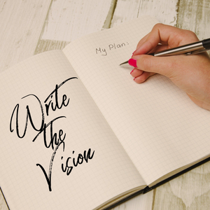 Write the Vision - 11/26/19