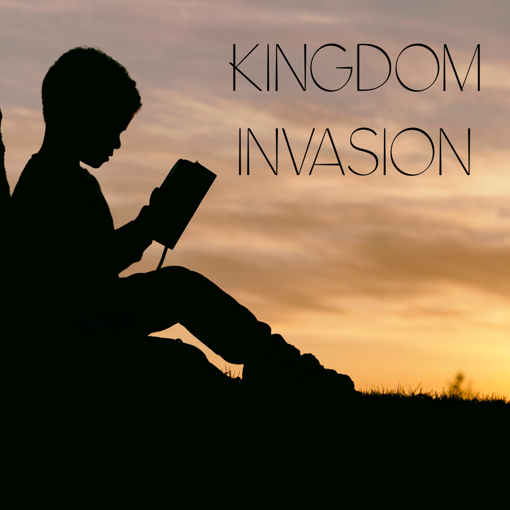 Kingdom Invasion - 1/14/2020