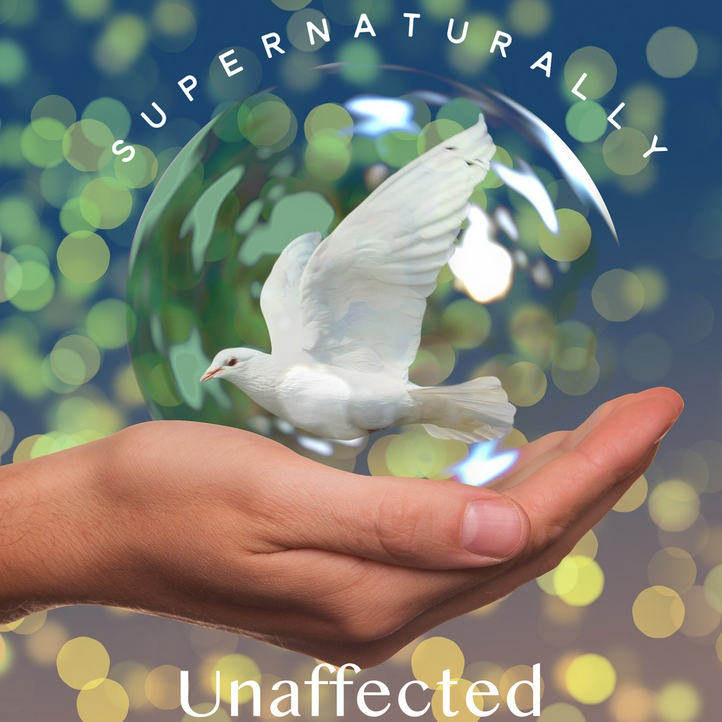 Supernaturally Unaffected - 10/11/20