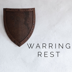 Warring Rest - 12/20/19