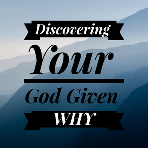 Operation Occupy - Discovering Your God Given WHY - 9/29/18