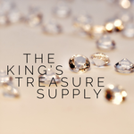 The King's Treasure Supply- 6/14/19