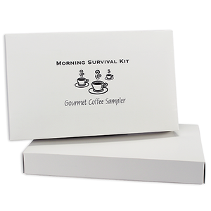 5 lb Rectangular Cover 2 layer White (50/cs)
