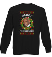 Mike Tyson - Merry Christhmith Jumper
