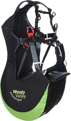 Woody Valley Tandem Passenger