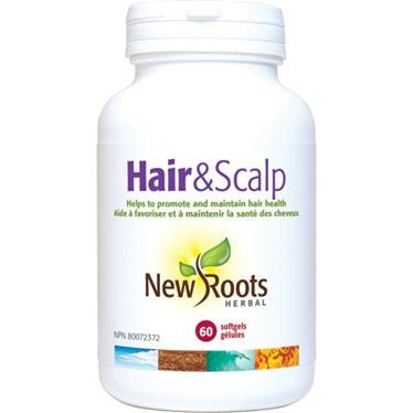 New Roots Hair & Scalp