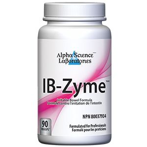 Alpha Science IB-Zyme
