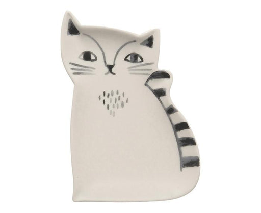 Danica Studio Trinket Tray Cat