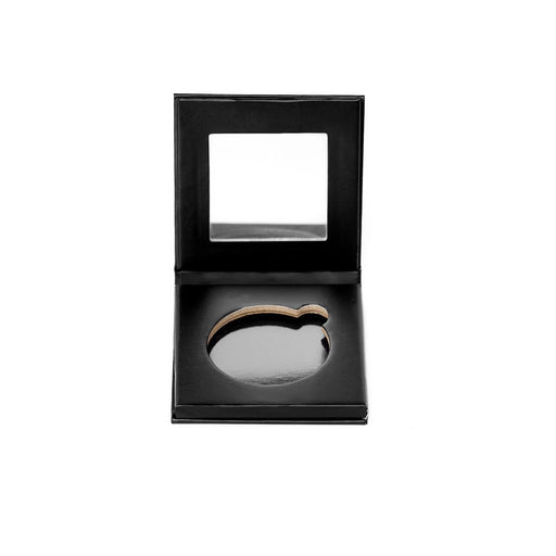 Sappho Single Blush or Powder Compact