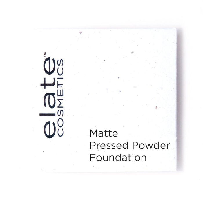 Elate Cosmetics ressed Foundation - PW7
