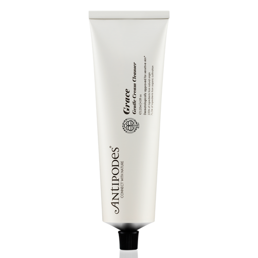 antipodes grace cream cleanser