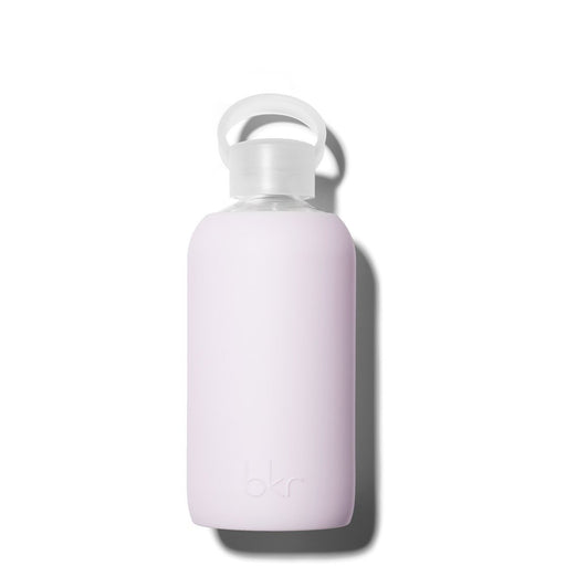 bkr glass water bottle LALA 500mL