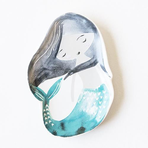 Danica Studio Trinket Tray Mermaid