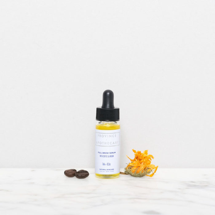 Province Apothecary Full Brow Serum