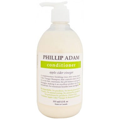 Phillip Adam Conditioner with Apple Cider Vinegar