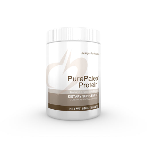 Designs for Health Pure Paleo Protein