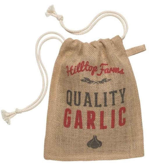 Reusable Garlic Sack