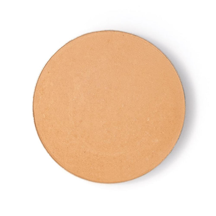 Elate Cosmetics Fixed Pressed Foundation SAND