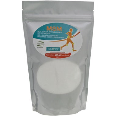 St. Francis Herb Farm MSM Powder