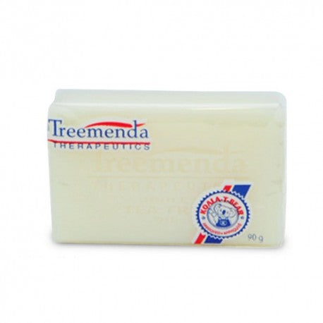 Treemenda Tea Tree Soap