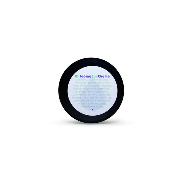 Living Libations All Seeing Eye Cream