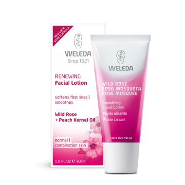 Weleda Renewing Lotion