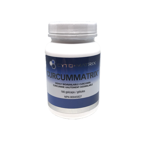 Cytomatrix Curcummatrix 90 softgels