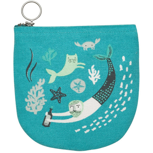 Danica Studio Sea Spell Half Moon Bag