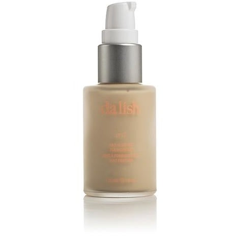 Dalish Cosmetics Silk-to-Matt Foundation No. 1