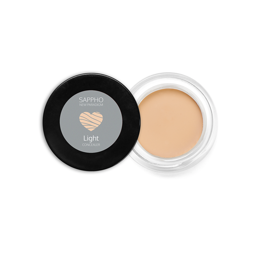 Sappho Concealer LIGHT