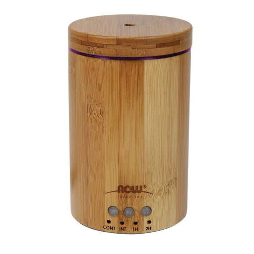 Now Real Bamboo Ultrasonic Diffuser