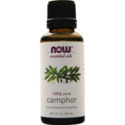 Now Essential Oils Camphor Essential Oil