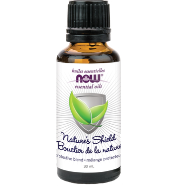 Now Essential Oils Nature's Shield Blend