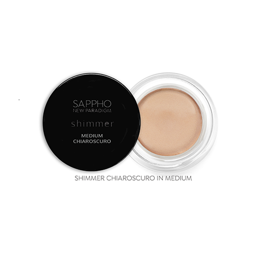 Sappho Shimmer MEDIUM
