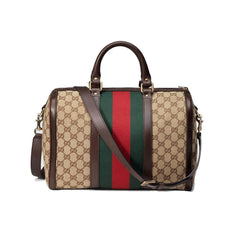 Gucci Women's Original GG Boston Handbag
