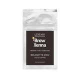 BrowXenna® #102 Cold Coffee (Sachet)